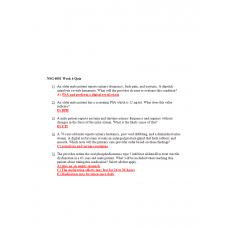NSG 6001 Week 4 Knowledge Check 2