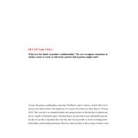 HLT 305 Topic 5 DQ 2: Spring 2020