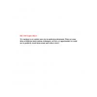 HLT 305 Topic 6 DQ 3: Spring 2020