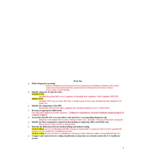 NR 511 Week 4 Midterm Study Guide 2